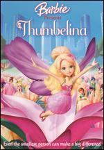 Barbie Presents: Thumbelina