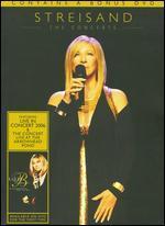 Barbra Streisand: Live in Concert 2006