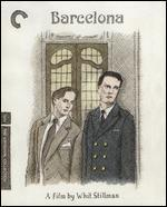 Barcelona [Criterion Collection] [Blu-ray]
