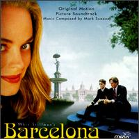 Barcelona [Original Soundtrack] - Original Soundtrack