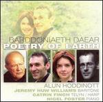 Bardoniaeth Daear (Poetry of Earth)