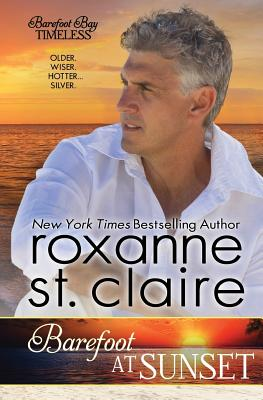 Barefoot at Sunset - St Claire, Roxanne
