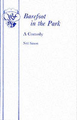 Barefoot in the Park - Simon, Neil