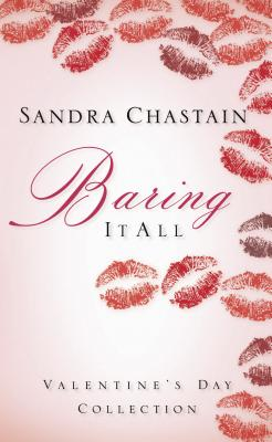Baring It All - Chastain, Sandra
