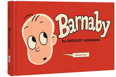 Barnaby Volume Two - Johnson, Crockett