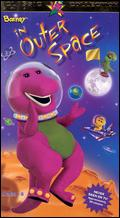 Barney: Barney in Outer Space -