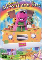 Barney: Barney's Adventure Bus -