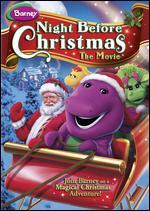 Barney: Barney's Night Before Christmas
