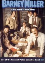 Barney Miller: The First Season [2 Discs]