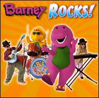 Barney Rocks! - Barney