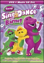 Barney: Sing & Dance with Barney [2 Discs] [DVD/CD]