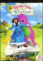 Barney's All New Rhyme-Time Rhythm