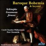 Baroque Bohemia & Beyond, Vol. 6