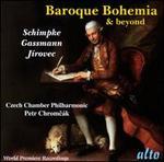 Baroque Bohemia & Beyond, Vol. 6