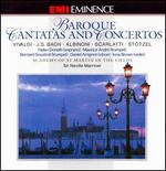 Baroque Cantatas and Concertos