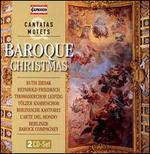 Baroque Christmas [Capriccio]