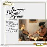 Baroque Dreams for Flute