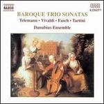 Baroque Trio Sonatas