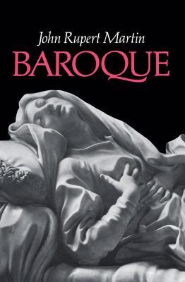 Baroque - Martin, John Rupert