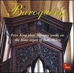 Baroquery