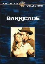 Barricade - Peter Godfrey