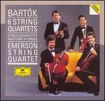 Bart�k: 6 String Quartets