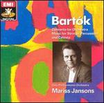 Bart�k: Concerto for Orchestra; Music for Strings, Percussion & Celesta