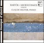 Bartók: Microcosmos (Complete)