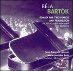 Bart�k: Sonata for 2 Pianos & Percussion