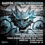 Bartók: Sonata for Two Pianos and Percussion; Other Piano Music