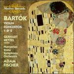 Bart�k: Violin Concertos Nos. 1 & 2