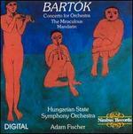Bartok: Concerto for Orchestra; Miraculous Mandarin