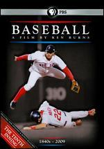Baseball: A Film by Ken Burns [11 Discs]