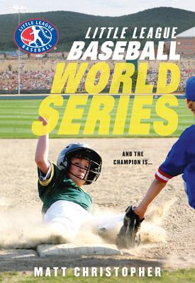 Baseball World Series - Christopher, Matt