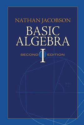 Basic Algebra I - Jacobson, Nathan