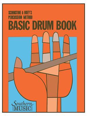 Basic Drum Book - Schinstine, William J