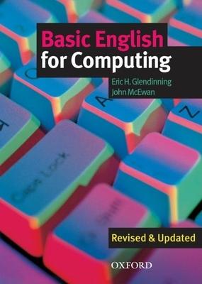 Basic English for Computing - Glendinning, Eric H, and McEwan, John
