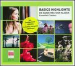 Basics Highlights: Essential Classics