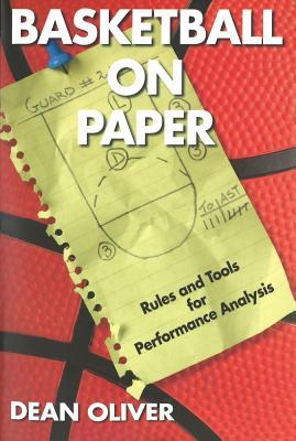 Basketball on Paper - Oliver, Dean