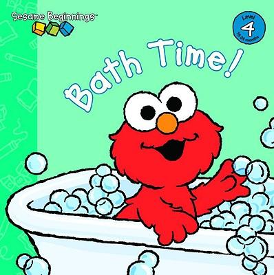Bath Time! - Kleinberg, Naomi