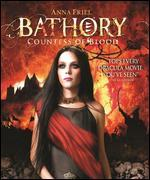 Bathory: Countess of Blood [Blu-ray]