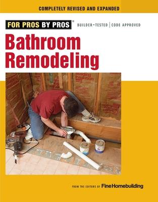 Bathroom Remodeling - Fine Homebuilding