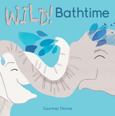 Bathtime - Dicmas, Courtney