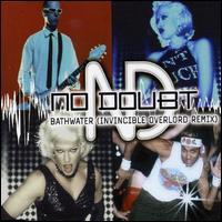 Bathwater [Australia CD] - No Doubt