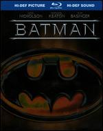 Batman [20th Anniversary Special Edition] [Blu-ray]