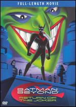 Batman Beyond: Return of the Joker - Curt Geda