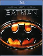 Batman [Blu-ray] - Tim Burton
