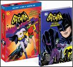 Batman: Return of the Caped Crusaders [Blu-ray] [Only @ Best Buy]