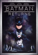 Batman Returns [2 Discs] [WS]