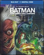 Batman: The Long Halloween - Part Two -